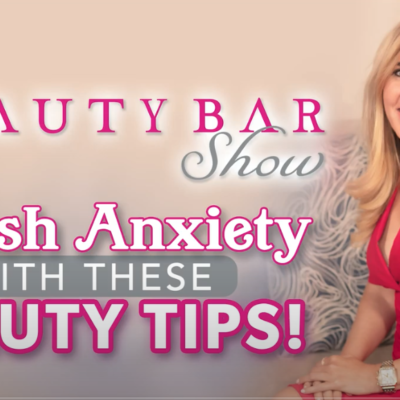 Beauty Bar Show Interview of Cynthia Chapman