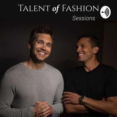 The Comeback Part III, with guest Dr. Cynthia Chapman from Talent of Fashion